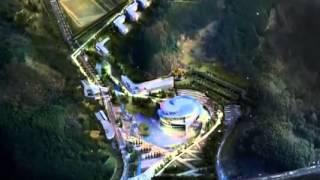 Muju-gun South Korea  City pictures : Taekwondo Park in Muju, South Korea - Promotional Video