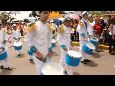 Esteli Desfile 14 De Septiembre 2011.wmv