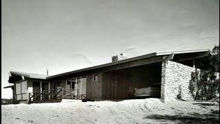Just Completed: Rebuild of Historic Lago Vista Home