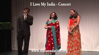 I lOVE MY INDIA - CONCERT HIGHLIGHTS