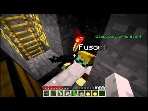 Call Of Duty Modern Minecraft - Mission 2 [HD]
