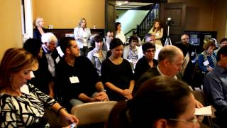 Westchester Green Business Challenge For Nonprofits Event (Part 2)