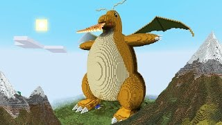 Check out Venusaur! ►http://bit.ly/VenusaurGigaWelcome to Rfm vs Games. This, is Dragonite.If you liked the video give it a like and subscribe.More PokeGo Land ► http://bit.ly/PvZLandClick Here To Subscribe! ► http://bit.ly/BecomeNeighborWant FREE POKECOINS (App Store gift cards)http://bit.ly/1srlsi9***************************************************************Facebook ► https://www.facebook.com/Rfm767Twitter ► https://twitter.com/Rfm767vsZombies ***************************************************************Thanks for all your support neighbors, rating the video and leaving a Craaazy comment is always appreciated! ---------------------------------------------------------------------------Minecraft vs Pokemon go  GIGA DRAGONITE!!  (PvZ/Pokego Land)Gotta build them all!Time Passing By by Audionautix is licensed under a Creative Commons Attribution license (https://creativecommons.org/licenses/by/4.0/)Artist: http://audionautix.com/