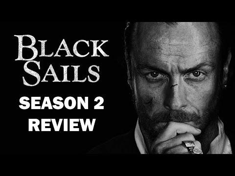 Black Sails Season 2 Review