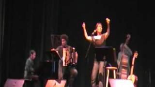 Ziba Shirazi - Khaneye Eshgh / Love Nest  @ Iranian.com Music Festival