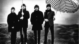 The Beatles - In My Live