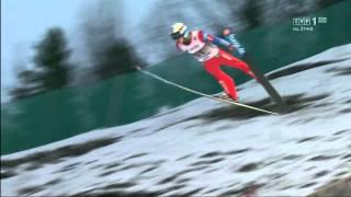 ANDERS FANNEMEL 251.5m Nowy rekord świata