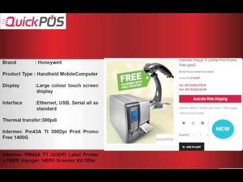 Check Quick POS Newly Launched POS Hardware Systems in Australia