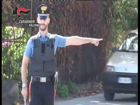 Delitto di Risalaimi: arrestati due misilmeresi [Foto e Video]