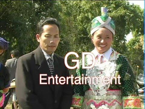 GD Kwv Txhiaj Vam Ntxawg & Maiv Suav #2 (видео)