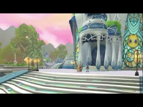 Grand Fantasia Trailer