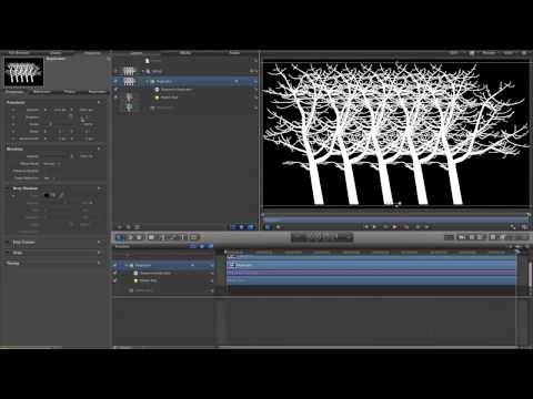 motion 5 tutorial shining - Simple tutorial on sequence replicators in apple motion 5. Watch in 720p fullscreen for better image quality.