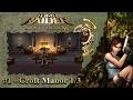 Tomb Raider Anniversary: Croft Manor 1/3