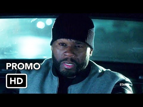 Power Season 5 (Teaser)
