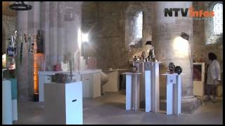 Touques France  City pictures : 3e salon de la verrerie à Touques