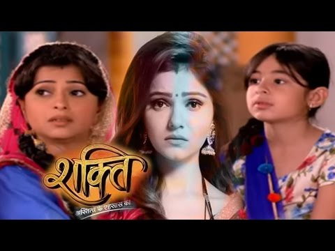 Shakti Astitva Ke Ehsaas Ki | 5th October 2016 | S