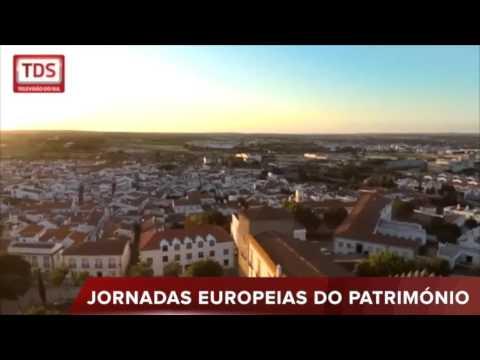 ÉVORA COMEMORA JORNADAS EUROPEIAS DO PATRIMÓNIO 2015