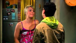 Video The Big Bang Theory - Best of Penny & Leonard (seasons 1-4) MP3, 3GP, MP4, WEBM, AVI, FLV Oktober 2018