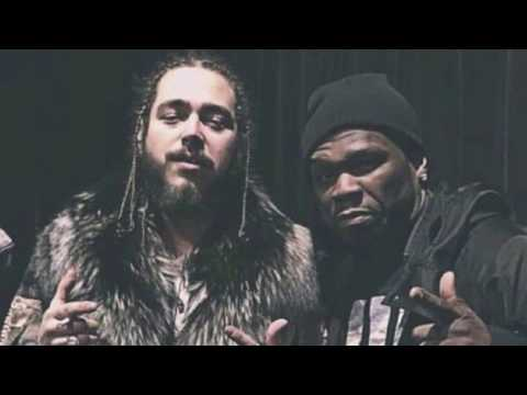 50 Cent - Window Shopper (ft. Post Malone) [Remix] #mood