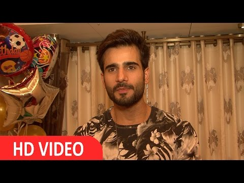 Interview Of Karan Tacker For Birthday Celebration