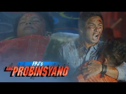 Video FPJ's Ang Probinsyano: Bomb Attack download in MP3, 3GP, MP4, WEBM, AVI, FLV January 2017