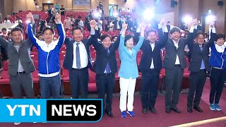 Video Democratic Party wins landslide victory in elections / YTN MP3, 3GP, MP4, WEBM, AVI, FLV Agustus 2018
