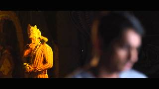 Kaaviyathalaivan Official Trailer