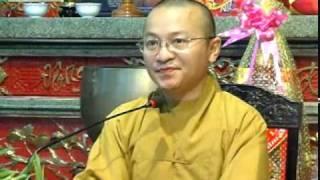 Sống hạnh phúc - Chết thanh thản - Thích Nhật Từ - TuSachPhatHoc.com