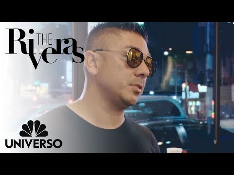Johnny gets fired | The Riveras | Universo (видео)