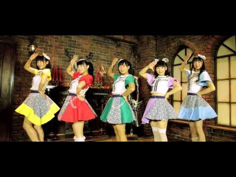 , title : 'Chu☆Oh!Dolly「 Chu☆Oh!Police24時」MVフルサイズ'