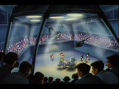 Animaniacs is so unrealistic it's literally unwatchable