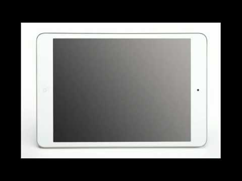 Guide to Apple iPad mini MD531LL/A (16GB, Wi-Fi, White / Silver) Reviews