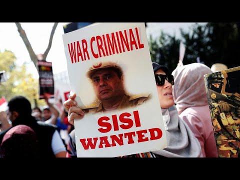 Ägypten: Erneut Unruhen - »Es reicht, Sisi!«