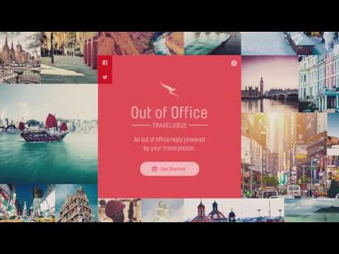 Qantas Will Spruce Up Your Out-Of-Office Email With Instagram Travel Snaps