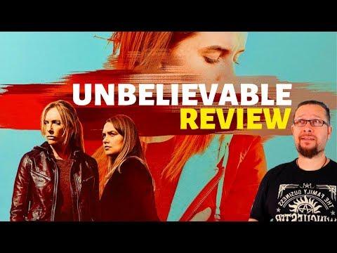 Unbelievable Netflix Limited Series Review