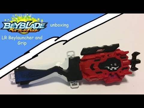 Video Beylauncher LR & Grip Unboxing and Review! download in MP3, 3GP, MP4, WEBM, AVI, FLV January 2017
