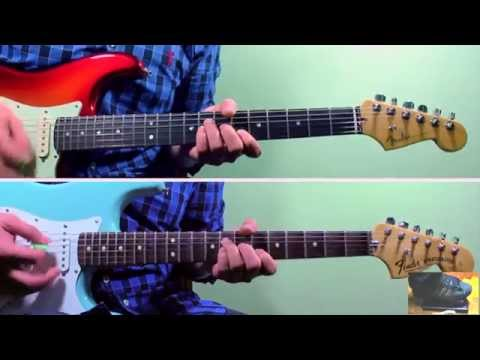 CNBLUE (씨엔블루) – Truth ( Guitar Cover By Guitar Junkie ) HD