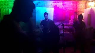Video SKY KIN - the Ending (live - ZIZKOVSKA NOC)