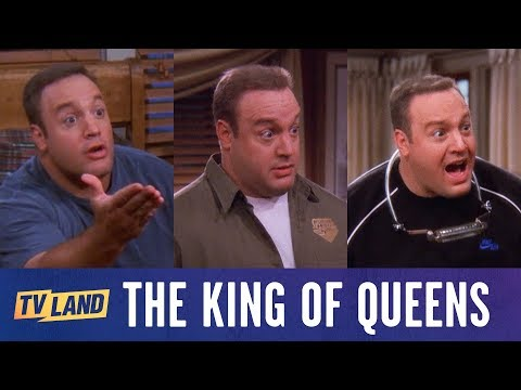 Best of Doug Heffernan (Compilation) | The King of Queens | TV Land