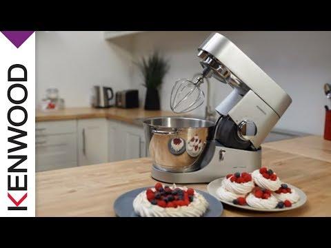 Kenwood Chef und Major Küchenmaschinen   Produkt-Video
