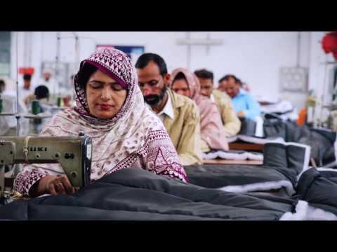 Pakistan Ordnance Factories (POF) documentary by MCP