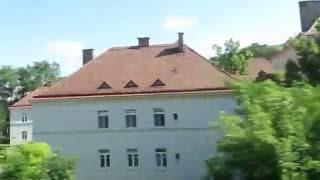 Petronell Carnuntum Austria  city pictures gallery : # 907/917 Wolfsthal-Petronell- Carnuntum, S7, Rakúsko, štvrtok 24.07.2014.