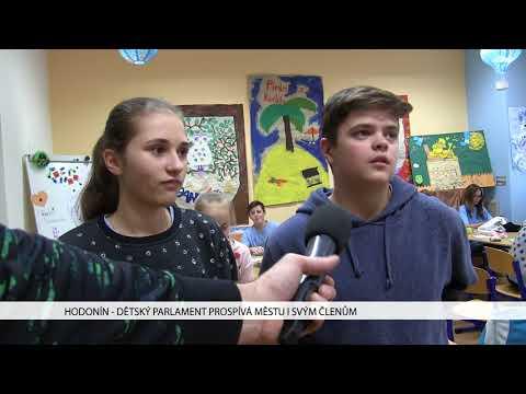 TVS: Deník TVS 30. 1. 2018