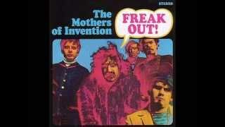 Frank Zappa - Help, I'm A Rock