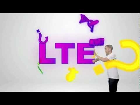 lte - Tutorial on LTE, what it is and how it will change the communications industry world.