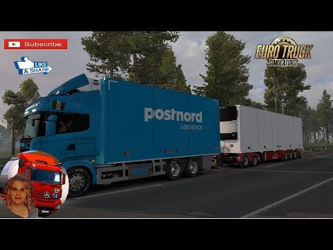 Ekeri trailers by Kast v2.0.6 1.32+