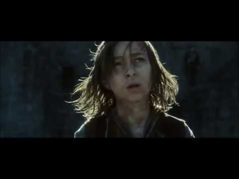 The starting of Pirates of the Caribbean: At World's End set such a tone the movie couldn't follow