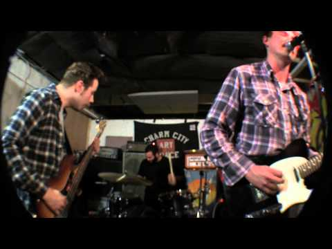 Prawn @ Charm City Art Space, Baltimore – 2013.03.18 (full set)