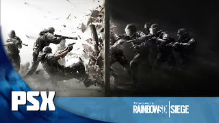 Video-preview: Rainbow Six: Siege