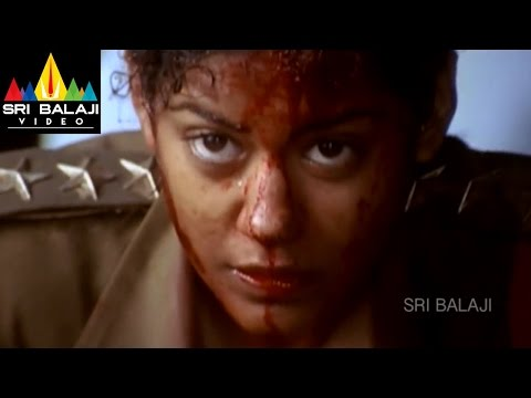 Maisamma IPS Movie Mumaith Khan Action Climax Scene | Sri Balaji Video
